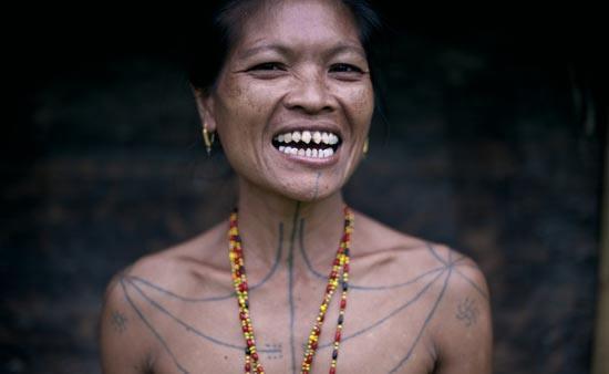 tradisi unik di Indonesia