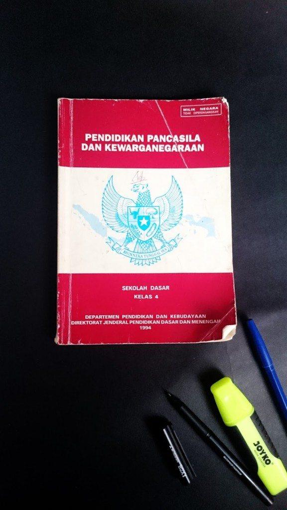 buku ppkn